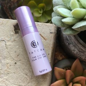 Tatcha the liquid silk canvas travel size